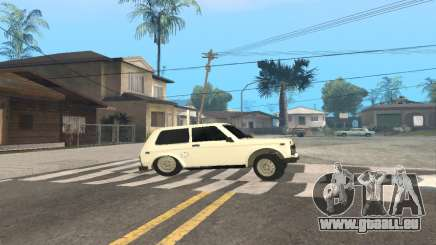 VAZ 21214 Avtosh für GTA San Andreas