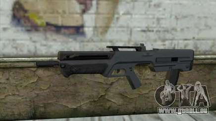 GTA V Advanced Rifle pour GTA San Andreas