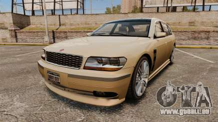 Ubermacht Oracle tuning pour GTA 4