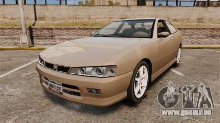 Dinka Chavos new wheels pour GTA 4