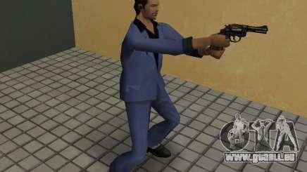 Waffen von Manhunt für GTA Vice City