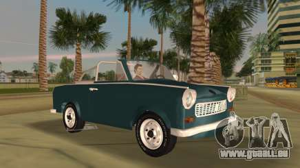 Trabant 601 Custom für GTA Vice City