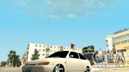VAZ 21123 pour GTA San Andreas