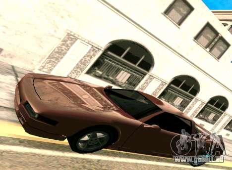 ENBSeries by Sup4ik002 pour GTA San Andreas septième écran