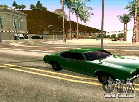 ENBSeries by Sup4ik002 pour GTA San Andreas sixième écran