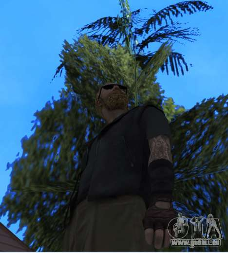 New Wmycr für GTA San Andreas her Screenshot