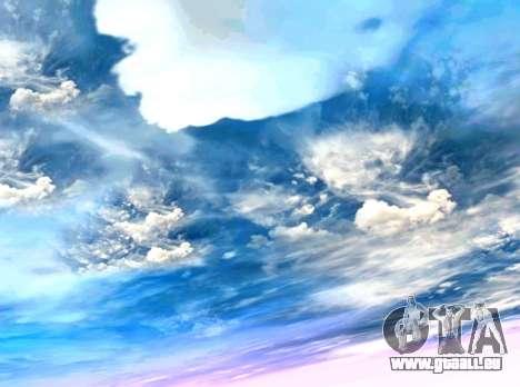 ENBSeries by Sup4ik002 pour GTA San Andreas cinquième écran