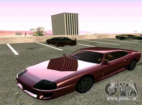 ENBSeries by Sup4ik002 pour GTA San Andreas dixième écran