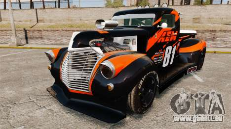Dumont Type 47 pour GTA 4