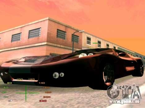ENBSeries by Sup4ik002 pour GTA San Andreas douzième écran