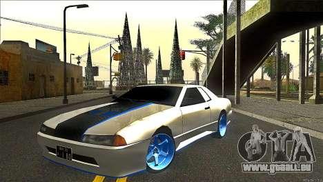 Elegy Neli für GTA San Andreas