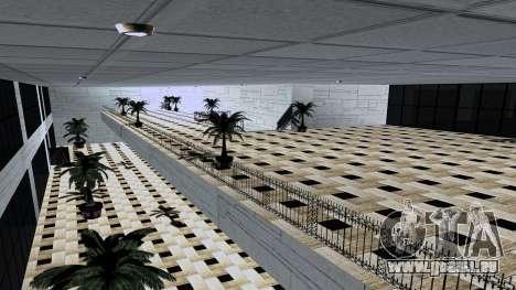 New Wang Cars pour GTA San Andreas quatrième écran