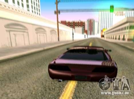 ENBSeries by Sup4ik002 pour GTA San Andreas onzième écran