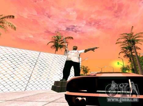 ENBSeries by Sup4ik002 für GTA San Andreas