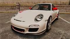 Porsche 997 Carrera GT3 RS
