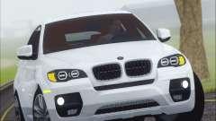 BMW X6 M 2013 Final