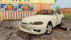 Lexus SC300 v1.01 [ImVehFT]