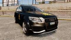 Audi Q7 TEK [ELS]