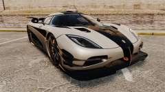 Koenigsegg One:1 [EPM] für GTA 4