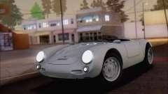 Porsche 550 Spyder 1955