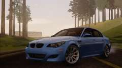 BMW M5 E60 2009