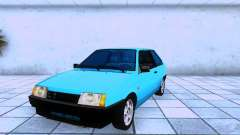 VAZ 2108 Accordables