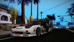 Nissan 240SX Monster Energy für GTA San Andreas