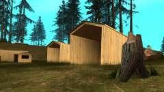 De nouvelles maisons dans le PANOPTICON