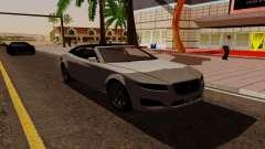 GTA 5 Lampadati Felon GT V1.0