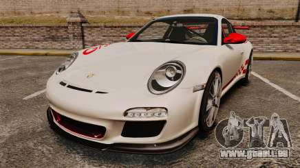 Porsche 997 Carrera GT3 RS pour GTA 4