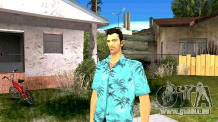 Der sound von GTA SA nach Beendigung der mission für GTA Vice City
