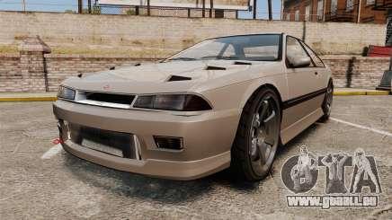 Vapid Fortune GTRS v2.0 pour GTA 4