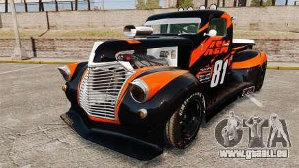 Dumont Type 47 für GTA 4