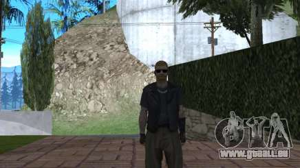 New Wmycr pour GTA San Andreas
