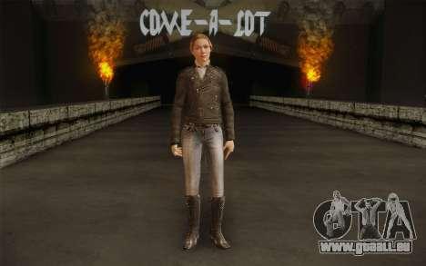 Alice Wake für GTA San Andreas