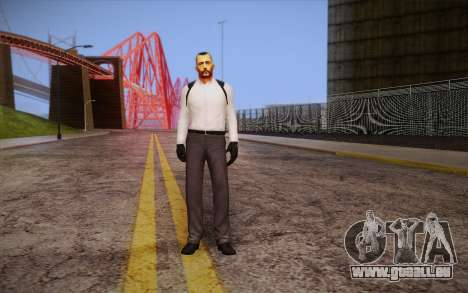 Leon the Professional pour GTA San Andreas