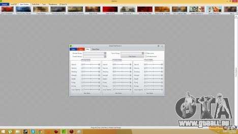 GTA 5 Horizon pour XBOX 360 deuxième capture d'écran