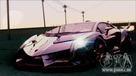 ENB by Stepdude 1.0 beta für GTA San Andreas fünften Screenshot