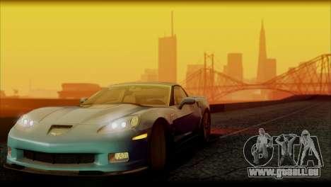 ENB by Stepdude 1.0 beta pour GTA San Andreas septième écran