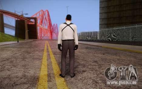 Leon the Professional für GTA San Andreas zweiten Screenshot