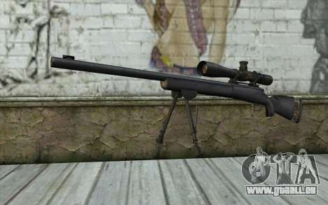 M-24 pour GTA San Andreas