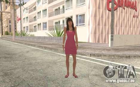 Ein из TBOGT für GTA San Andreas