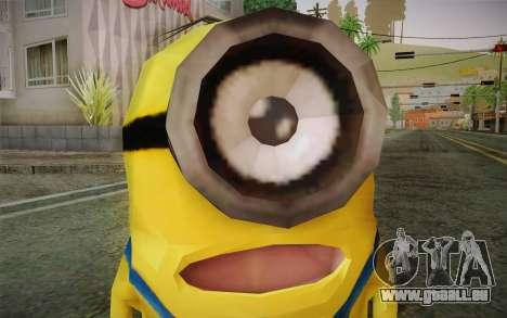 Mignon für GTA San Andreas dritten Screenshot