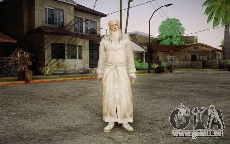 Gandalf pour GTA San Andreas