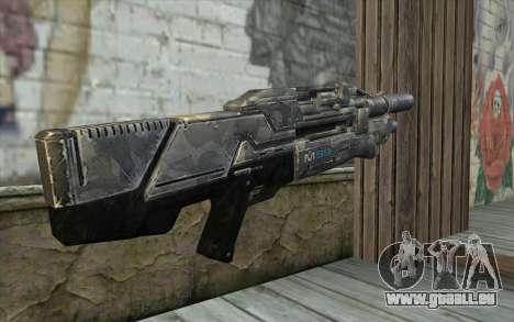 Sabre für GTA San Andreas zweiten Screenshot