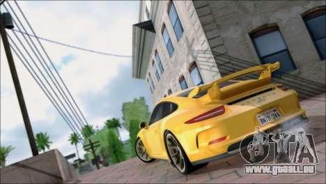 ENB by Stepdude 1.0 beta pour GTA San Andreas sixième écran