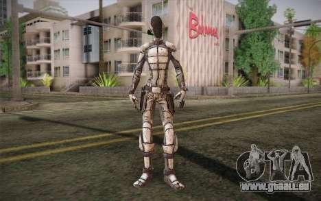 Zéro из Borderlands 2 pour GTA San Andreas