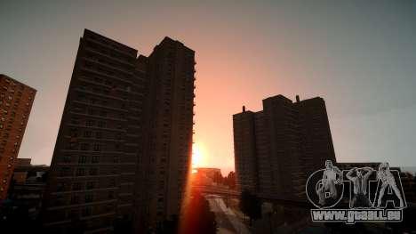 LibertyENB - Maximum Quality für GTA 4 weiter Screenshot