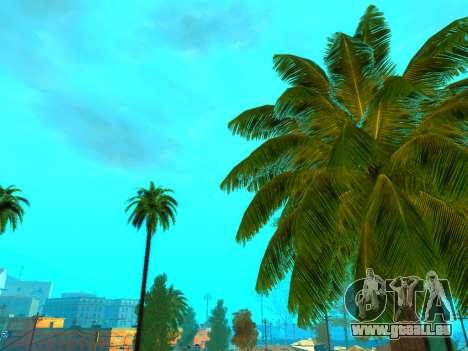 ENBSeries Realistic Beta v1.0 pour GTA San Andreas sixième écran