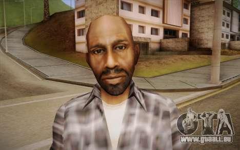 Asiaten für GTA San Andreas dritten Screenshot